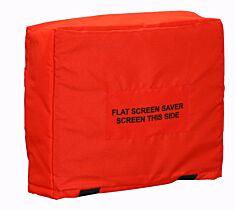 Hoes voor flatscreen TV