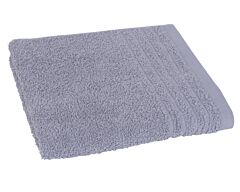 Badhanddoek 50x100 cm (Pearl - grijs)