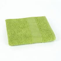 Badlinnen Viva (groen)