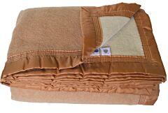 Wollen deken Aubisque
