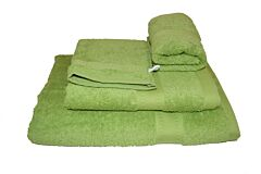 Badlinnen Talis (groen)